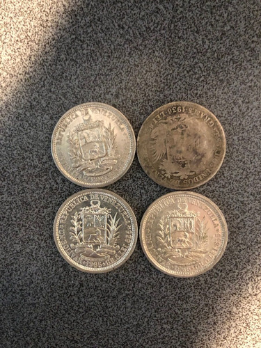 monedas colección año