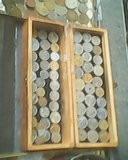 monedas coleccion billetes