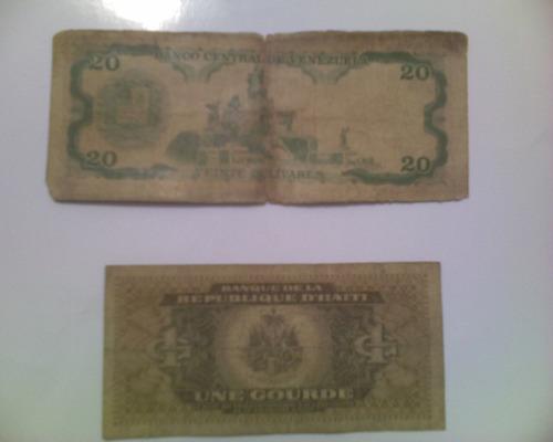 monedas colección billetes,