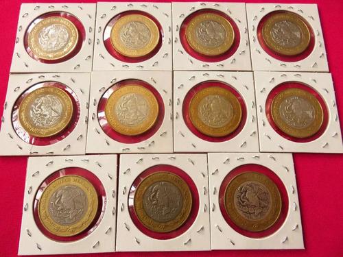 monedas coleccion monedas