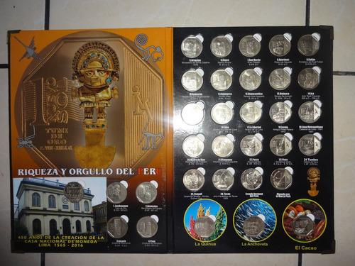 monedas colección monedas