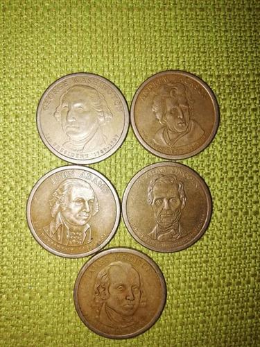 monedas conmemorativas de coleccion