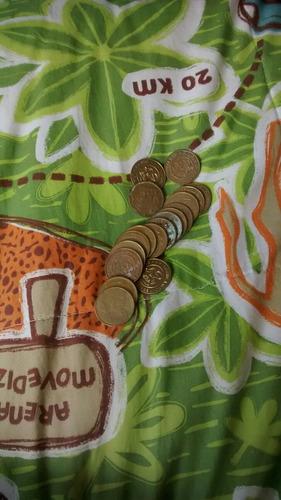 monedas de chakee chess