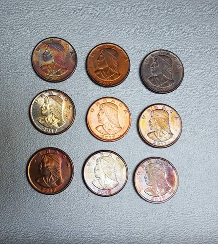 monedas de colección...