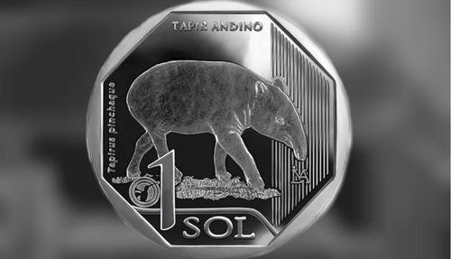 monedas de coleccion numismatica peru