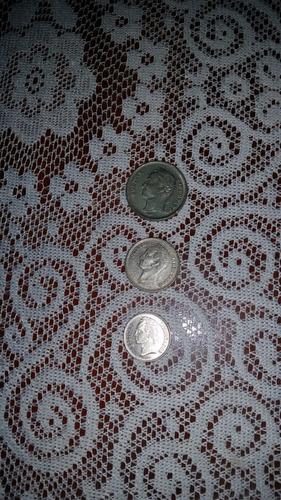 monedas de niquel 19.5 kg 1967 hasta 1988