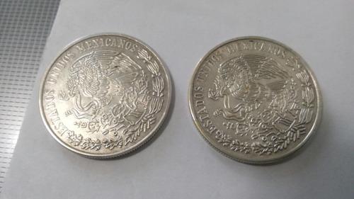 Monedas de plata ley 720 plata pura precio por pieza en mercado libre - Cuberterias de plata precios ...