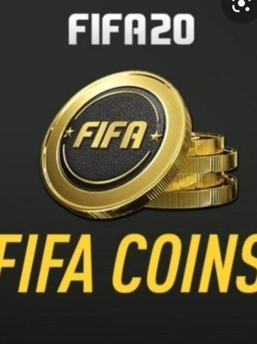 monedas de ultimate team fifa 20