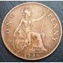 Moneda One Penny Inglaterra 1936 Diam. 3cm Oferta