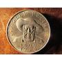 Moneda Alemana De Plata Schilling 1809 1959 3,3 Cms.