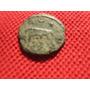 Antigua Moneda Romana De Constantino El Grande