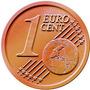 Lote De 27 Monedas De 1 Cent De Euro - Todas Diferentes Ver