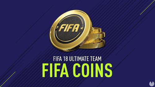 monedas fifa 18 100k ps4 5% ea coins el mejor precio