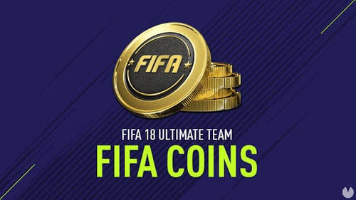 monedas fifa 18 ultímate team