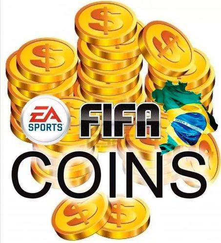 monedas fifa 18 ultimate team ps4 xb1 coins