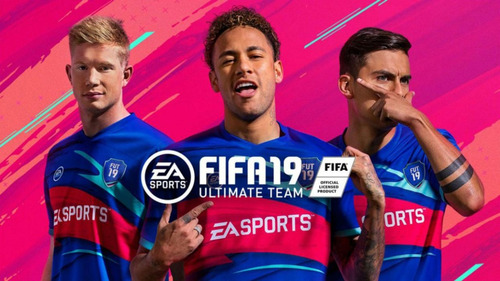 monedas fifa 19 ultimate team xbox one