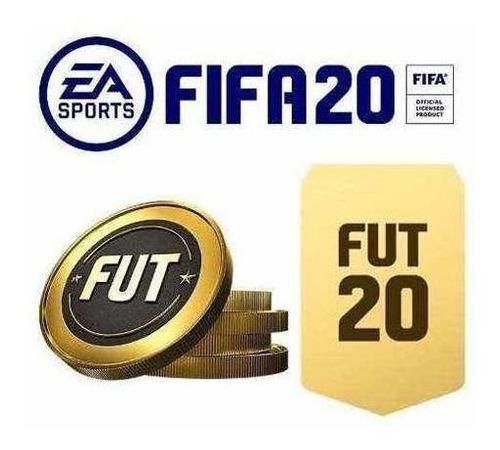 monedas fifa 20 ut.