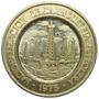 Medalla De Plata Venezuela Nacionalización Del Petróleo 1975