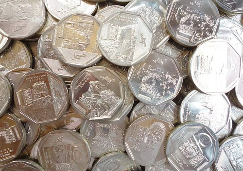 monedas monedas colección