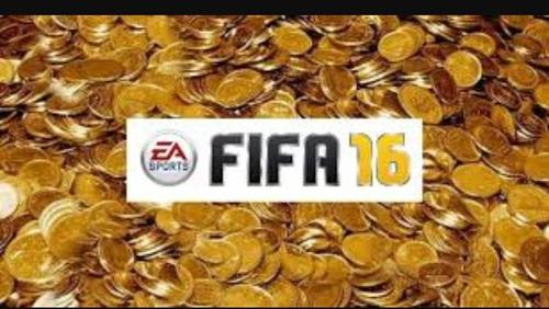 !!!monedas para fifa 16 !!!!