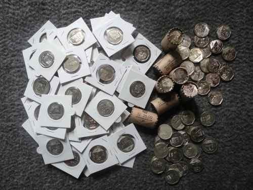 monedas  riqueza y orgullo del peru 30 monedas diferentes