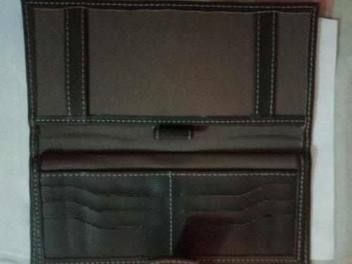 monedero billetera victorinox