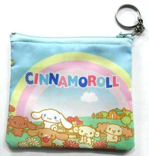 monedero de card cinnamoroll sanrio super cute! (1)