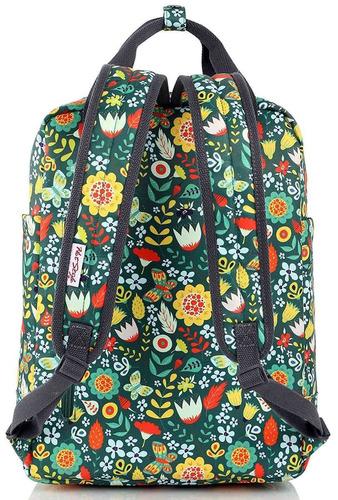 monedero lindo divertido de la mochila de hot + envio gratis