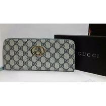 Portachequeras Gucci Monederos Para Damas