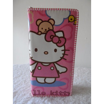 Monedero De Hello Kitty Al Mayor
