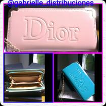 Monederos Dior, Mk, Furla Ventas Al Mayor Y Detal