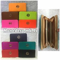 Monedero Mk