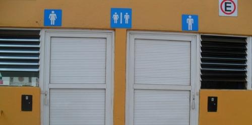 monederos de baño reparacion e instalacion