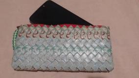 3673d9cbf Lindas Carteras De Papel Reciclado - Ropa, Zapatos y Accesorios en ...