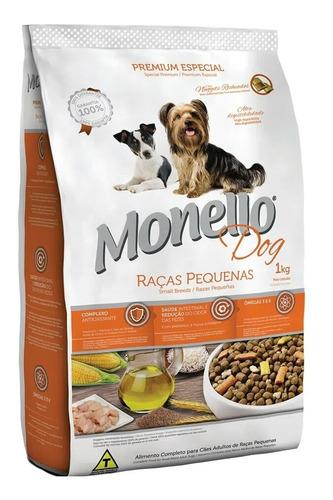 monello dog raza pequeña 15 kg - kg a $8800