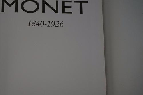 monet 1840-1926 la era de los impresionistas -