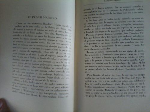 monet biografia arte usado marcelo menasche