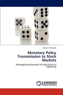 monetary policy transmission to stock markets;  envío gratis