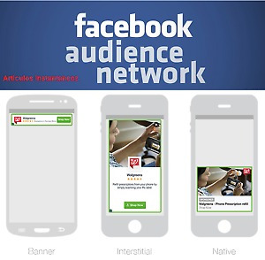 monetiza fanpage facebook instantarticles audience