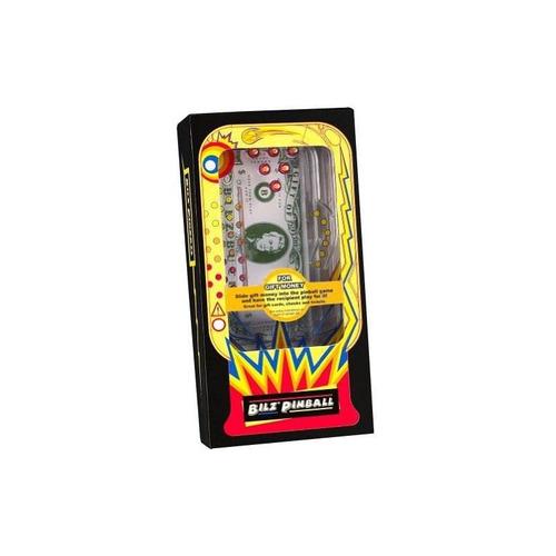 money maze - cosmic pinball para efectivo y certificados - p