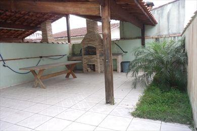 mongaguá casa lado praia r$ 260 mil , financiamento ref 4372