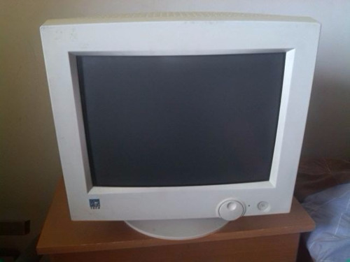 monitor 13 para  reparar