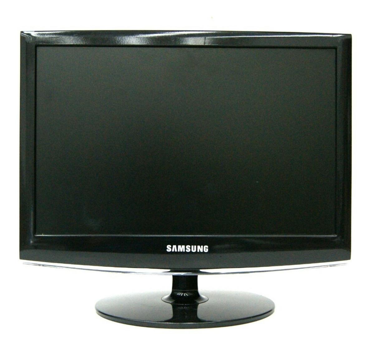 Monitor 17 Pulgadas De Diversas Marcas Hp, Dell, Samsung, LG - Bs.  22.330.000,00 en Mercado Libre
