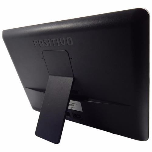 monitor 18.5 polegadas led positivo modelo fit 859 - s/caixa