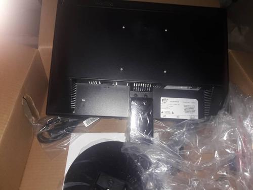 monitor 19  para pc nuevo de paquete