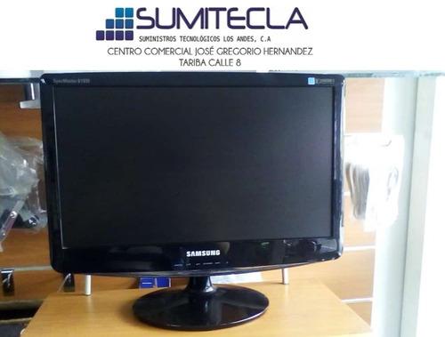 monitor 19 samsung s19a10n