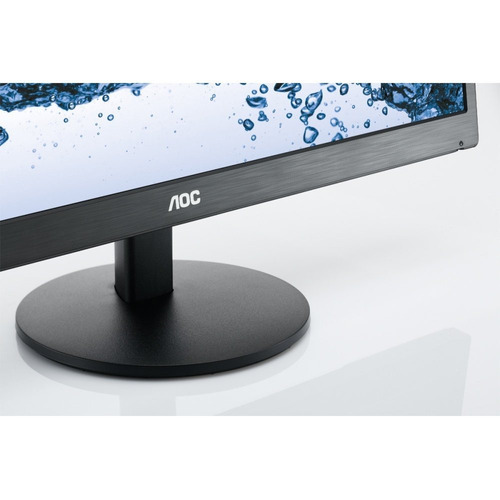 monitor  21,5   full hd aoc e2270swhn