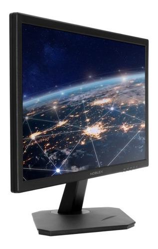 monitor 21,5'' pc full hd noblex ea22m5100