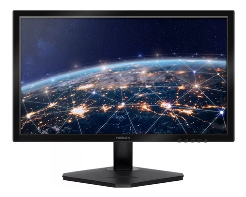 monitor 21,5'' pc noblex ea22m5100 full hd