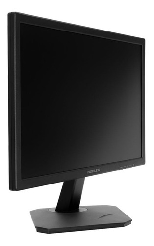 monitor 22 led noblex 1920x1080 16:9 60hz 5ms vga hdmi